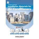 Installation Materials for Air-Conditioners 2020