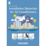 Installation Materials for Air-Conditioners